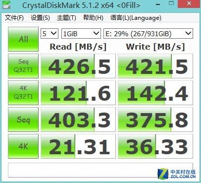 对比显成效 三星T3移动SSD对决传统存储