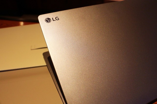 LGgram笔记本获媒体赞誉,开启商务轻办公