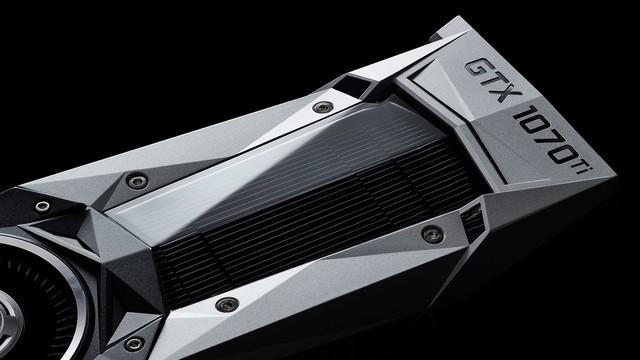 游戏玩家福音 GeForce GTX 1070 Ti上市