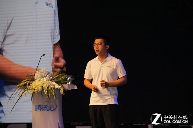 """破浪而来:腾讯云安全解决方案""""特供""""化"""