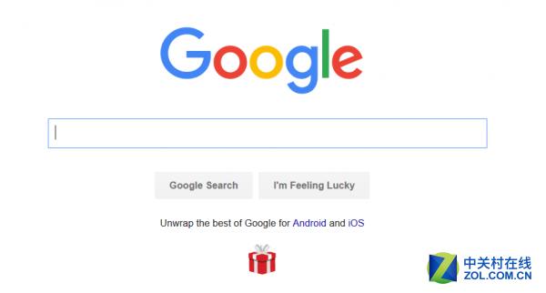 """谷歌搜索""""夹带私货"""" 推销自家应用服务"""