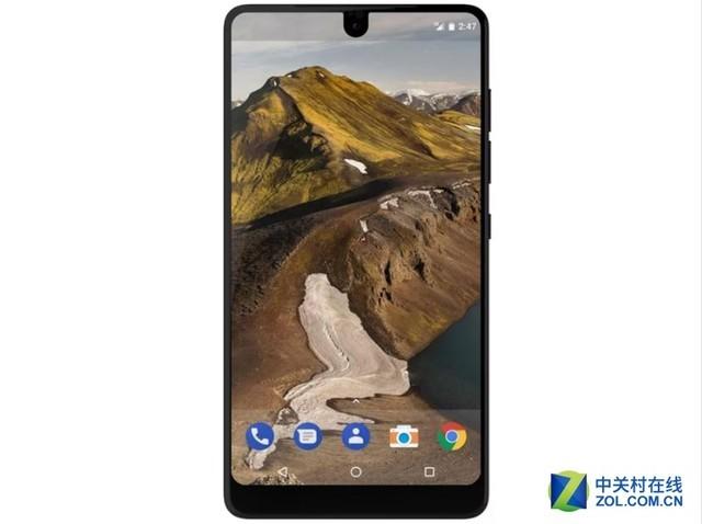 安卓之父Essential手机将于8月25日展示