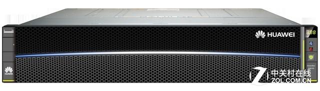 华为OceanStor 2200 V3存储再被热议