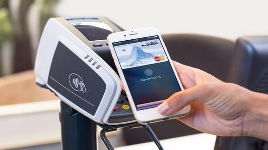 苹果iPhone升级iOS11或可当公交卡使用