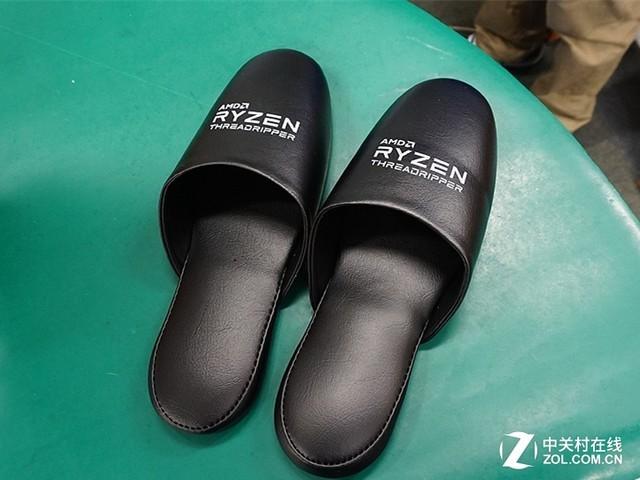 买就送拖鞋 AMD ThreadRipper日本开卖