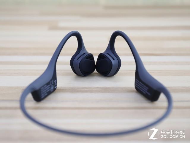 全新的外观设计 舒适的佩戴体验_aftershokz耳机_耳机