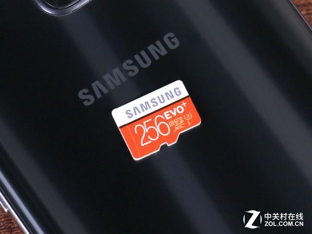 4K好伴侣 三星推出256G 4K视频闪存卡