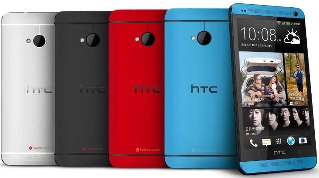 经典再现 HTC One M7或重新包装上市
