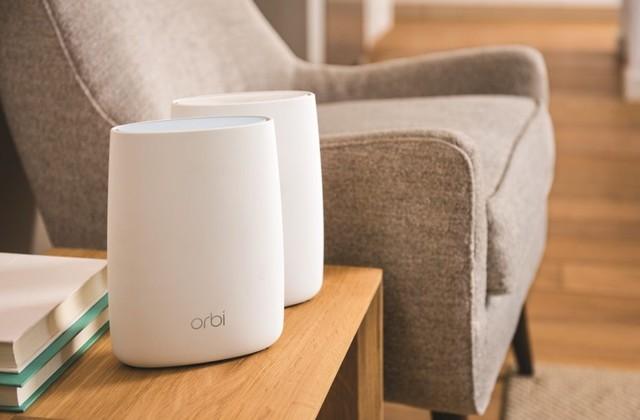网件紧跟潮流 推Orbi设备提升WiFi覆盖
