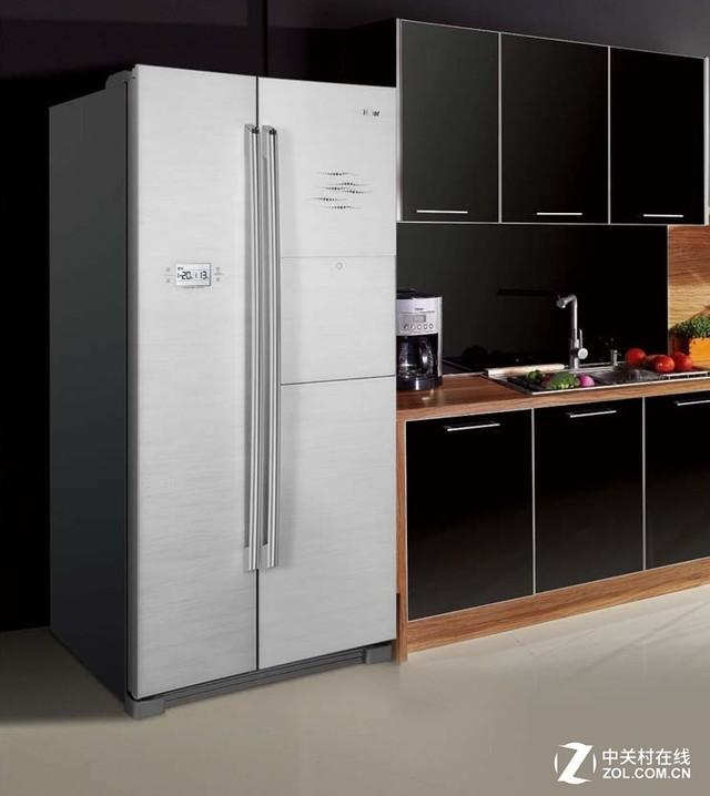 家电大数据:为何仅两成消费者网购冰箱?