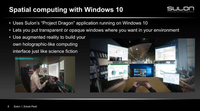 AMD发布VR设备