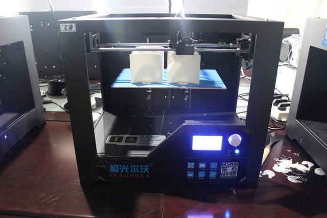 2016或将成为3D打印机商用之年