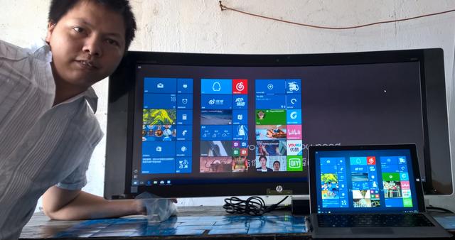 """罗宵:喜欢在""""Windows 三件套""""上折腾的 Insider"""
