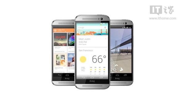 GPE版HTC One M8将升级Android 6.0