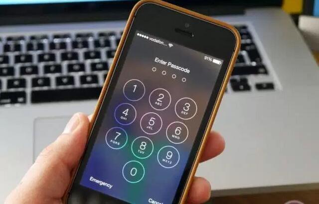 外国研究最少5次就能破解iPhone密码