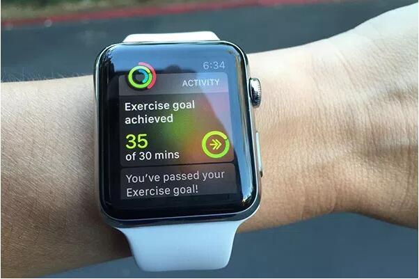 What?下一代Apple Watch新增革命性功能