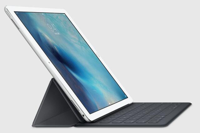 iPad Pro若赢了Surface微软的脸往哪搁?