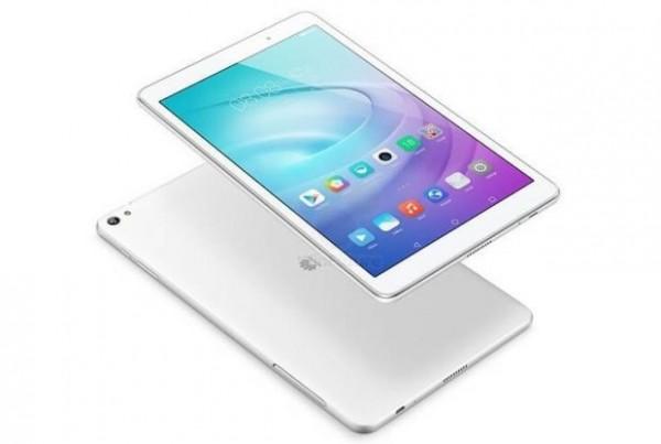传280欧元起 曝华为MediaPad T2 Pro 10