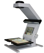 案卷书刊扫描仪ccd成像技术发展趋势