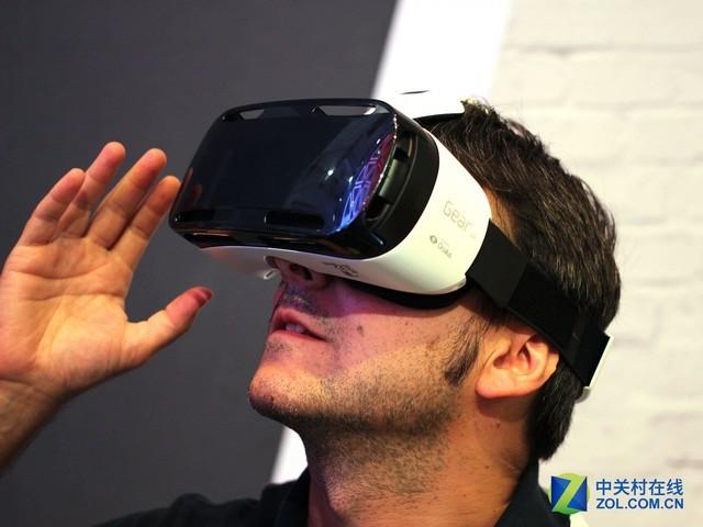 VR民用热潮退去 商用市场却前景明朗?