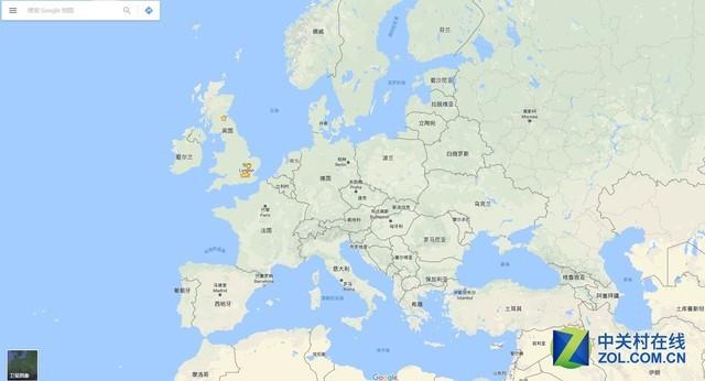行走过20国 编辑亲传最全欧洲旅行攻略
