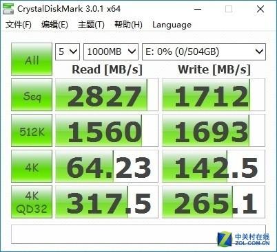 2.8GB/s!台电发布幻影GP900旗舰固态盘