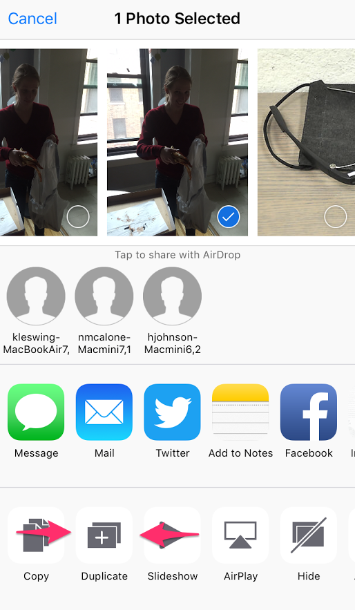你都get了么 这些都是iOS 9.3的隐藏技能
