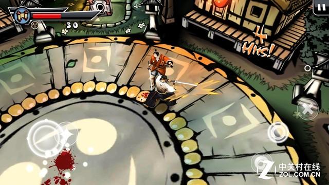 每日佳软:武士2复仇 经典热血对战手游