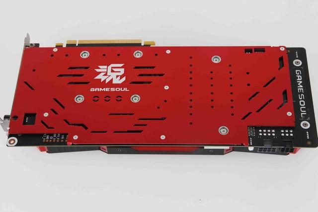 主流中坚 耕升GTX1060 G魂版热门游戏实测