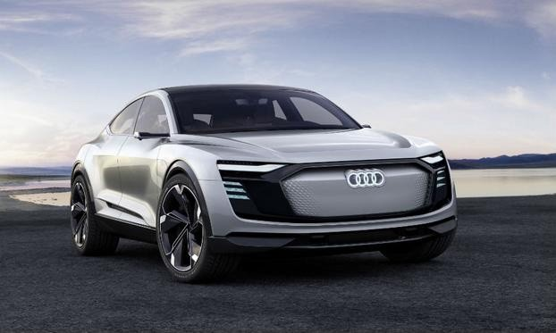 纯电动SUV 奥迪宣布2021年在德国生产