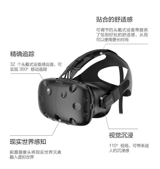欢享VR视觉盛宴,赢暑期惊喜大礼