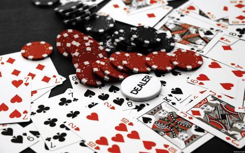 扑克牌失守 AI完胜德州扑克顶级选手