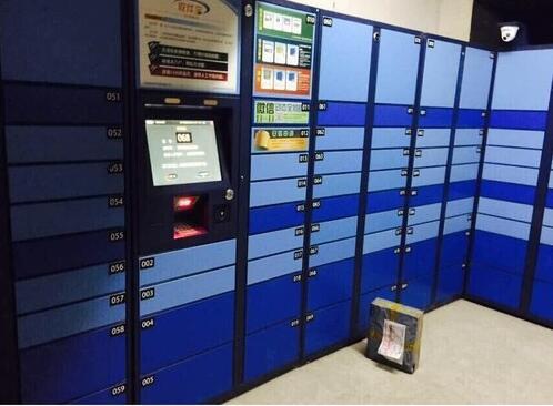 智能快递柜或许有新的生机? 中国邮政与速递易合作