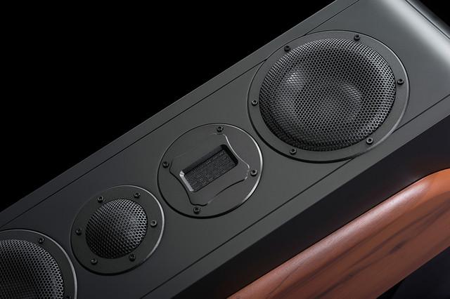 新时代影音 HiVi惠威D3.2MKII家庭影院系统