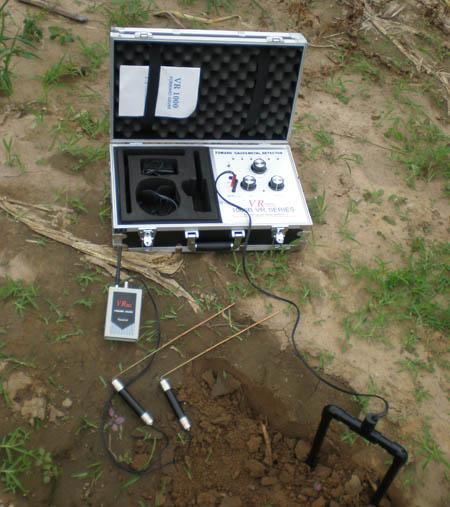 盗墓题材火了 哪些现代科技可用来考古?