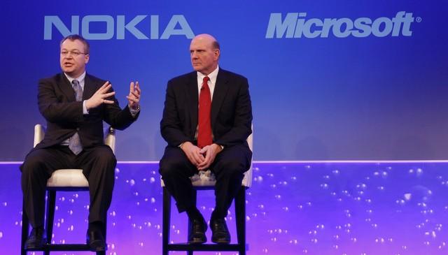 诺基亚手机将大举回归? 先看它在干啥…