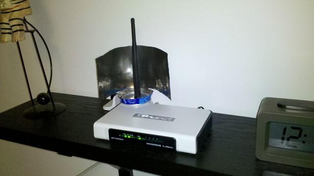 无线信号不佳? 你需要无线中继器解决