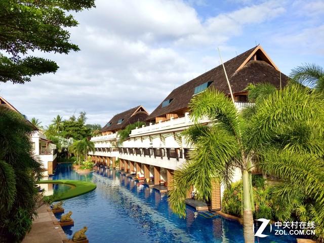 泰国不光有人妖和成人秀 还有一片名叫兰塔岛的净土