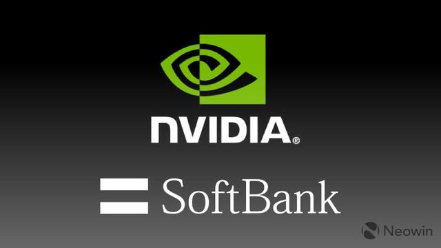 先买ARM再收购Nvidia:软银这是要搞事情?