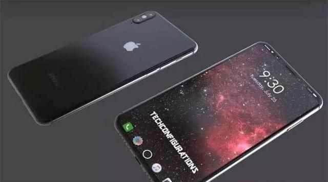 苹果iPhone 8发布具体时间确认