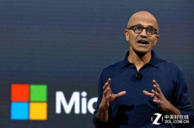 不玩票!纳德拉称微软将增游戏产业投入