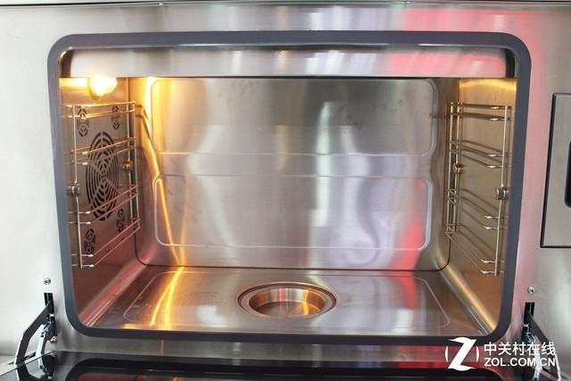 挑选电蒸箱 加热盘 家电评测