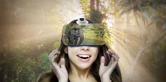 只有不到 1% 的电脑能够驱动 VR 设备