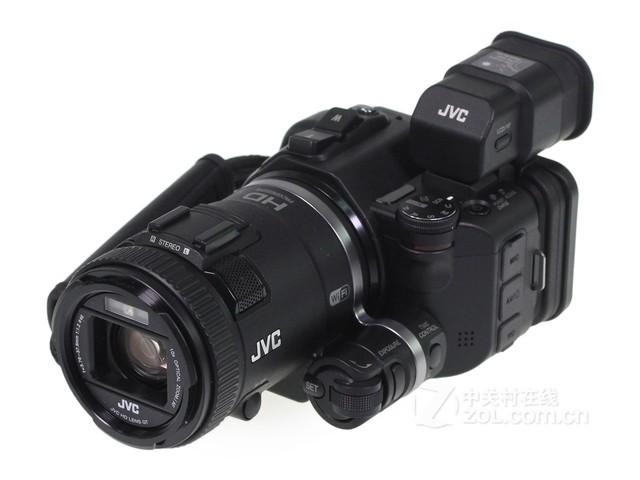 高速高清摄像机 JVC GC-PX100京东促销