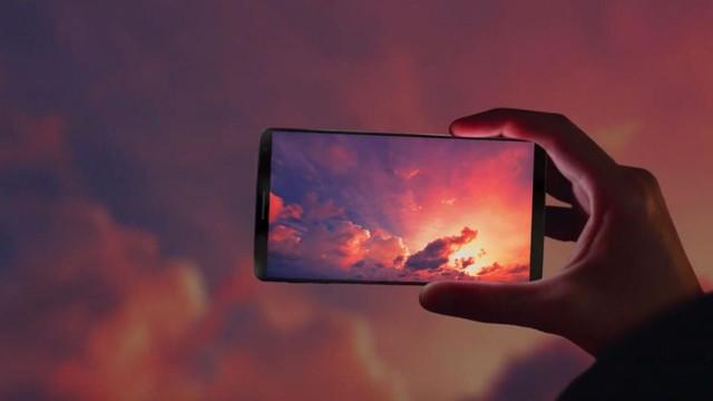 霸主!手机OLED面板三星份额高达98.5%