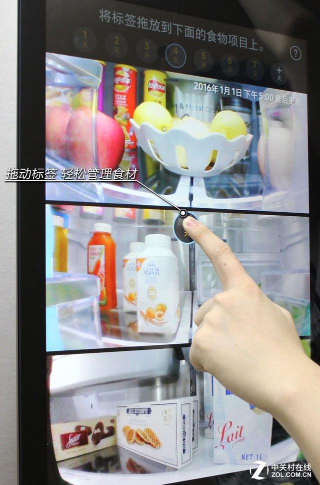 从0到1的蜕变 三星诠释未来厨房智能中枢
