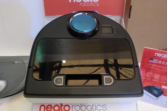 净在掌握 Neato AWE首发新品只为更好清洁