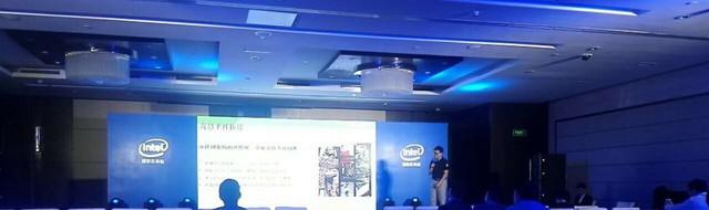 杰和科技携数字商显新品出席英特尔视觉零售行业研讨会