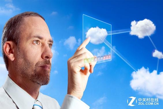 云时代不是软件重要了而是之前发展太慢