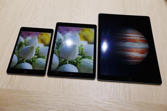 平板入门第四讲:从屏幕参数选平板电脑